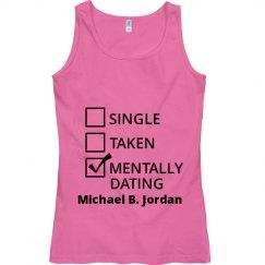 Mentally Dating Michael B. Jordan