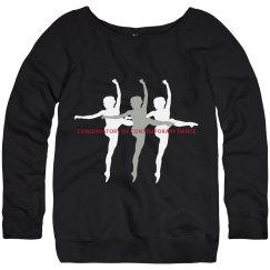 3 color sweatshirt