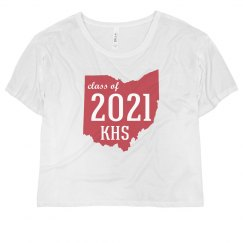 State Class of 2020