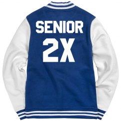 Senior 2018 School