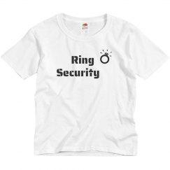 Ring bearer security