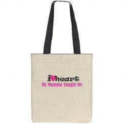 MMTM Tote Bag