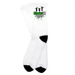 Youth Groove Kidz Socks