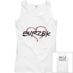 BURZEK SLEEVELESS