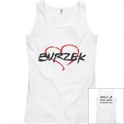 BURZEK SLEEVELESS