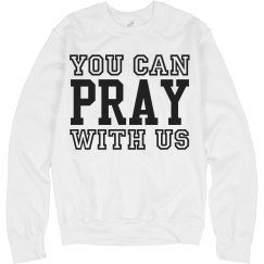 Not Mean Girls You Can Pray