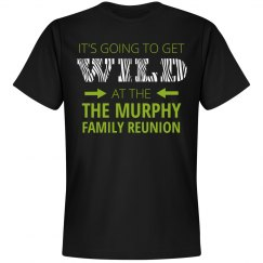 Murphy family reunion