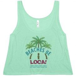 Loca Beaches