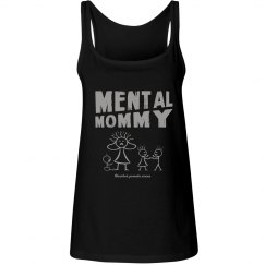 Mental Mommy Relaxed Tank