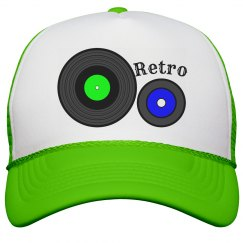 Neon Retro Records