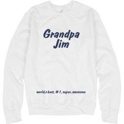 grandpa jim