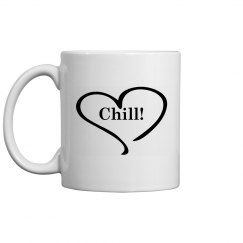 %Chill