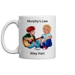 Murphy's Law Mug