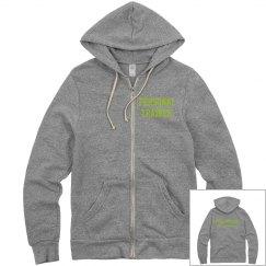 Trainer hoodie