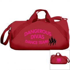 DIVA DUFFEL BAG