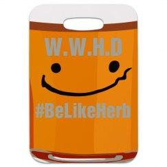 #BeLikeHerb