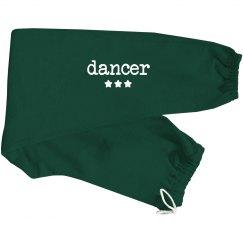 Dancer Sweats