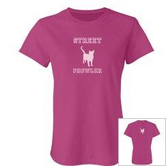 Street Prowler Berry Tee Shirt