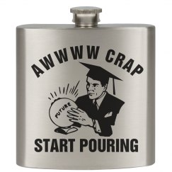 College Grad's Future