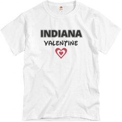 Indiana valentine