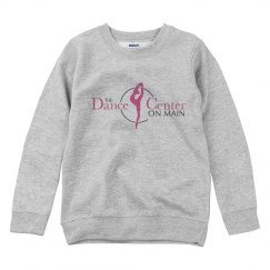 DCOM Logo Kids Sweatshirt