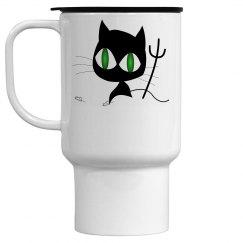 Devilish Kitty