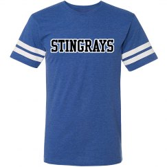 Stingrays Jersey