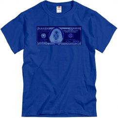 blu bill - tshirt