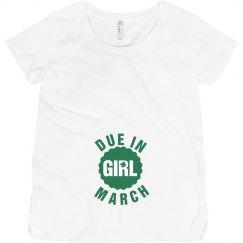 Irish Baby Girl