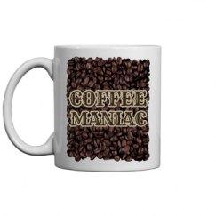 Coffee Maniac