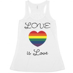 Love Is Love Gay Rights