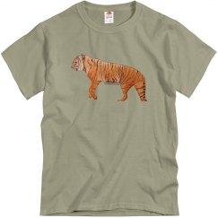 Mystic Tiger