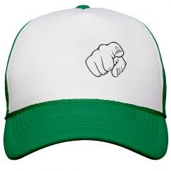 No Problems Hat