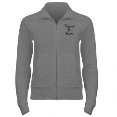BtB warmup jacket