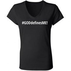 GOD Defines ME