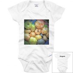 Baby organic mind