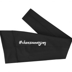 #chooseamazing leggings