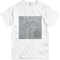 Luci Bluez Paths, Roads, Imperfections T-Shirt