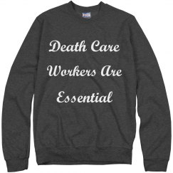 Essential Workers Sweatshirt