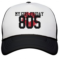 MGF Truckin' Along Hat