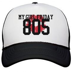 MGF Truckin' Along Hat
