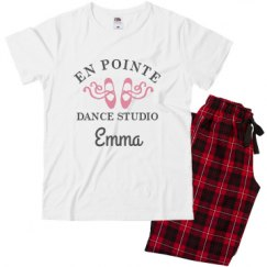 Youth Pajama Set