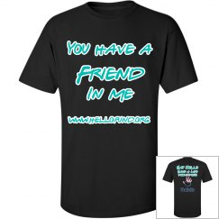 You Have a friend in me tall - new