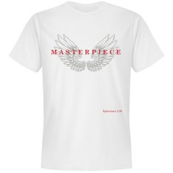 The Masterpiece Shirt