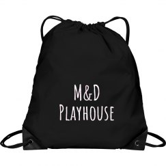 Cinch Bag M&D