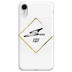 S121 iphone XR hard case