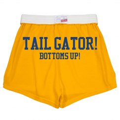 Tailgating Tail Gator