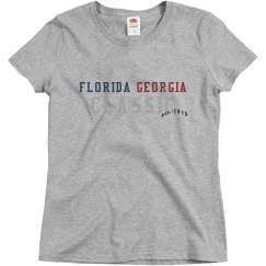 Florida Georgia Classic