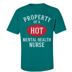Mental health Nurse