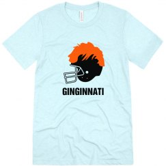 Ginginnati Football